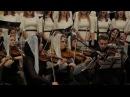 Солі Део Глорія Хор Церкви Голгофи оркестр Симфонія Душі symphonyfest9