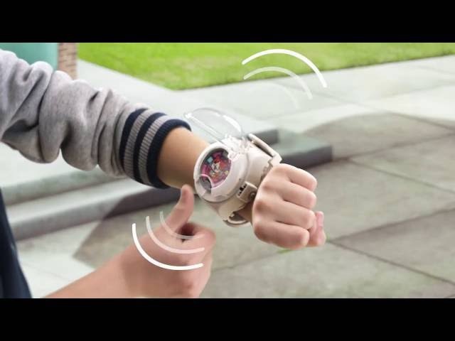 HASBRO Yokai Watch ,Ёкай Вотч,Йо-кай Вотч B5943