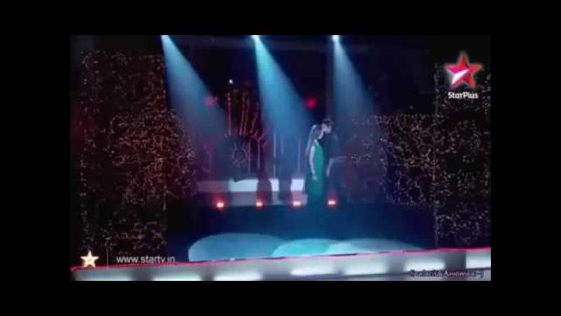 Танец Арнава и Кхуши из сериала Как назвать эту любовь? (Песня Teri Meri)