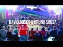 David Bosco Bruna Sousa