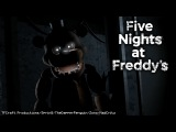 SFMFNAF1Collab Five Nights at Freddy's Song (ByTLT)