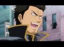 Gintama Гинтама 7 сезон 5 серия русская озвучка AniMur Balu