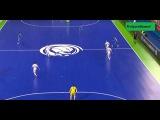 Kazakhstan 3-4 Spain (Euro Futsal Semifinals) goal Pola