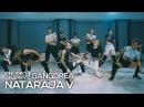나타라자V Nataraja V Gangdrea Choreography