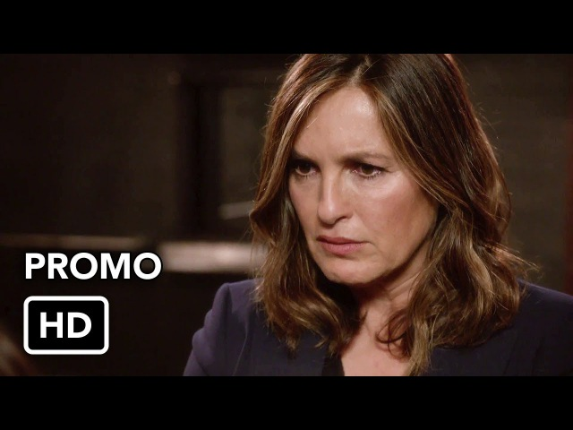 Law and Order SVU 19x07 Promo 2