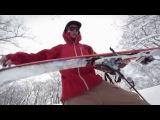 Pep Fujas Just let me see You Skiing