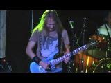 Хаме-леоН - Кукушка - Live At Spirit Of Rock Festival, Moscow 2014