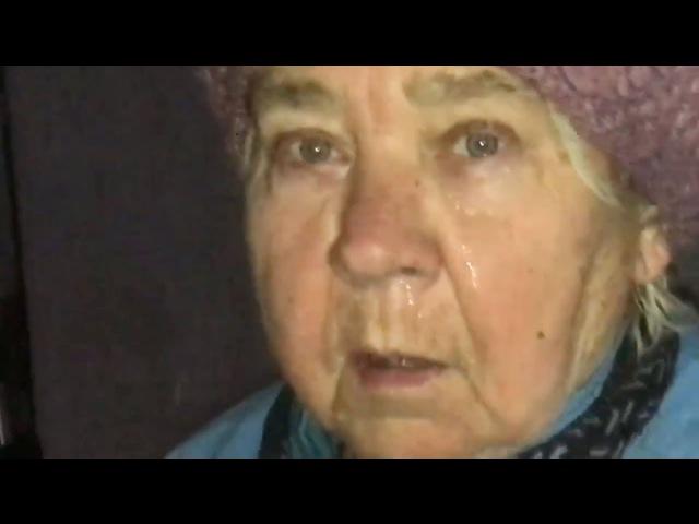 Пенсионеры питаются просроченными продуктами с помойки возле Пятерочки