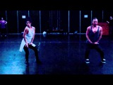Marko Panzic Choreography