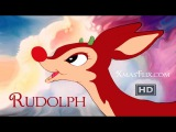 Rudolph The Red-Nosed Reindeer (19441948) HD Classic Christmas Cartoon