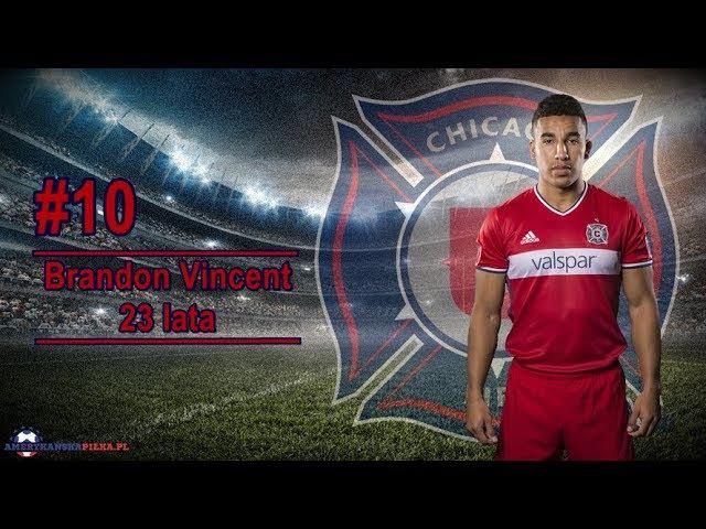 10 Brandon Vincent, Chicago Fire | 24under24pl 2017 |HD|