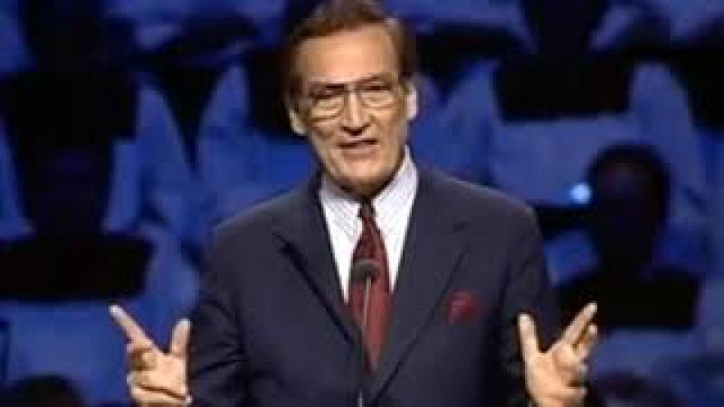 ¿CÓMO ORAR POR LOS AMIGOS E INFLUIR EN LA GENTE Pastor Adrian Rogers Predicas estudios bíblicos