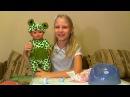 Беби Бон Тёма превратился в лягушонка! Видео для детей! Learn Colors With Flowers!