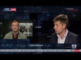Алексей Гончаренко и Эдуард Леонов в