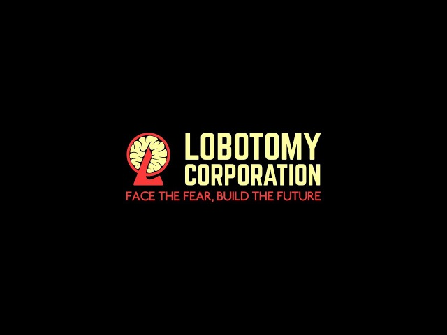[ Lobotomy Corporation ] Official Trailer