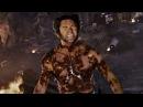 Росомаха убивает Джин Грей Феникса. Люди Икс Последняя битва. 2006.