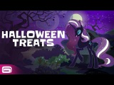 My Little Pony - Nightmare Night has come!