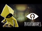 СТРИМ ❗️Little Nightmares- ПРОДОЛЖАЕМ ПУТЕШЕСТВИЕ❗️ВСЕ БЛИЖЕ К РАЗГАДК? ♥️♥️♥️ Игр...