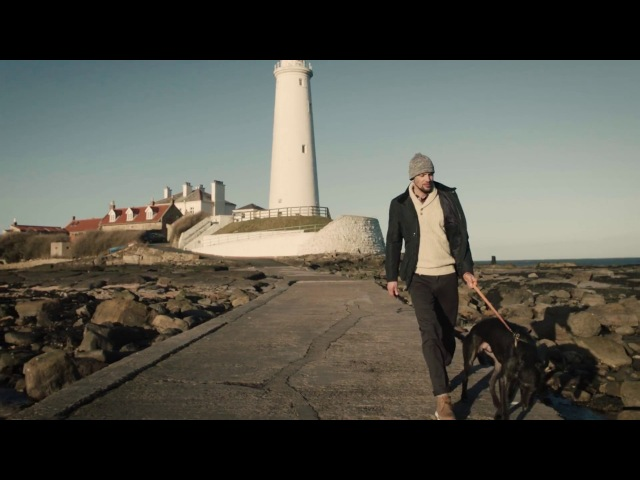 Barbour SS18 Preview Collection Men's Original North Sea Outfitters
