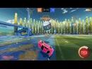 Красавец футбольный оригинальный (Пробный)Rocket League 1