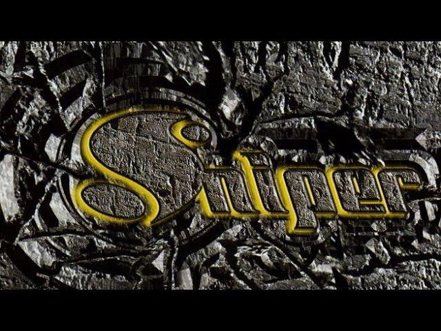 Sniper Gravé dans la roche Album Complet 2003