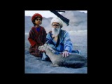 Armand Amar - You Created The Night, I Created The Lamp (Bab' Aziz, the movie)