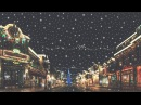 🎅 snowy christmas days. 🎄 lo-fi hip hop / jazzhop / chillhop mix Study/Sleep/Relax music ❄