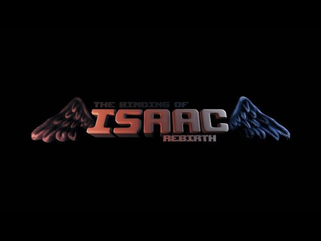 The Binding of Isaac Rebirth FULL SOUNDTRACK