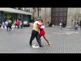 Milonga Brava - Street Tango Buenos Aires
