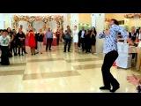Лезгинка Свадьба в Москве