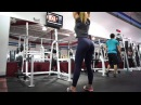 Leaner Legs Workout | BYOB 3
