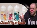Cloud Pig e liquid Топовая МЯТА