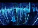 Зеркальный Лабиринт Super Star Famely 360 VR 3D