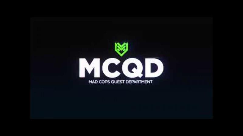 Большое интервью с Cinema Quest   Поворот не туда, Молчание ягнят (Mad Cops   Полиция квестов)