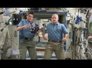 ШИКАРНО Фейлы с тросами на МКС NASA - ЭТО КОНЕЦ
