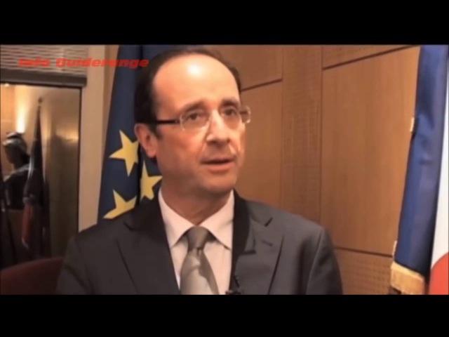 25François Hollande pour etre du gouvernement il faut etre Franc macon ( lien en bas ) .