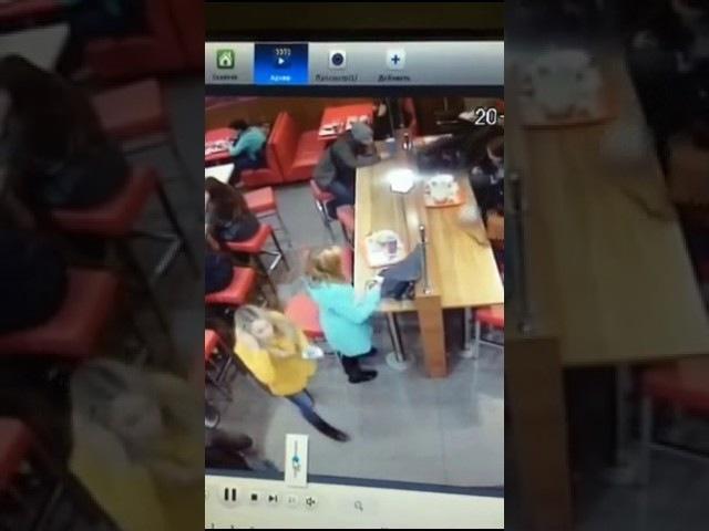 Кража сумки в кафе Theft of bags in a cafe смотреть онлайн без регистрации