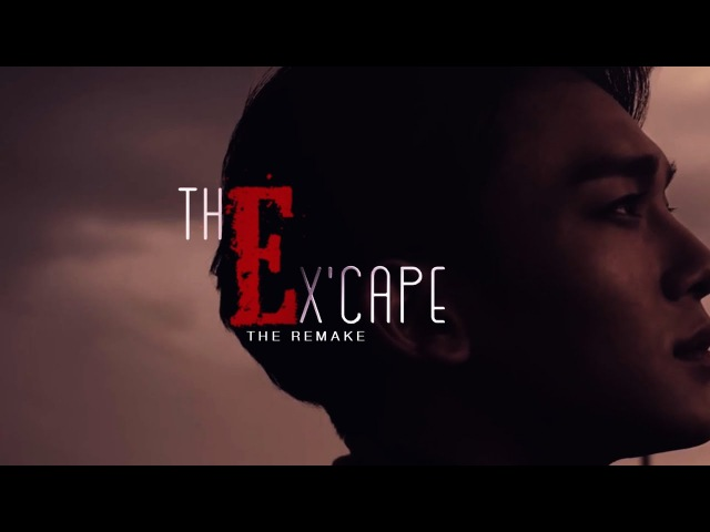 EXO in The Ex'Cape [remake]