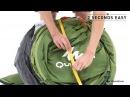 Quechua Tenda 2 Seconds Easy