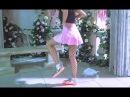 Shuffle dance music dancer @Marta Osti
