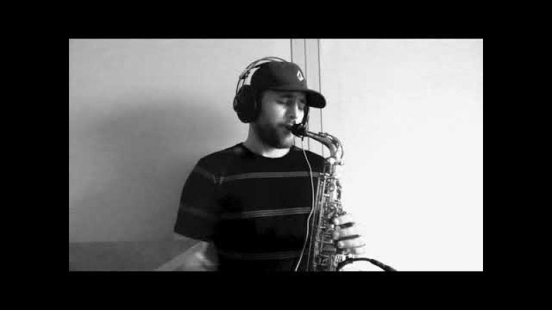 Jimmy Sax - Colombo's Rain