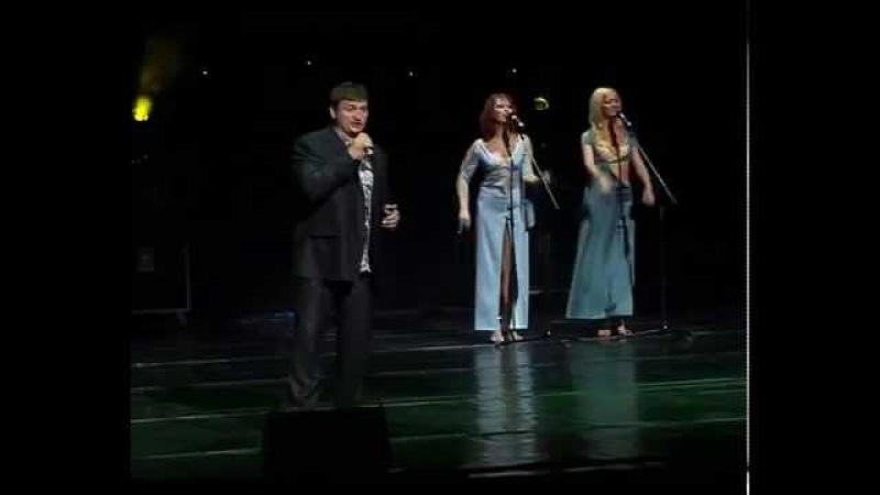 Виктор Калина - Материнское счастье (Концерт Золотые стрелочки)