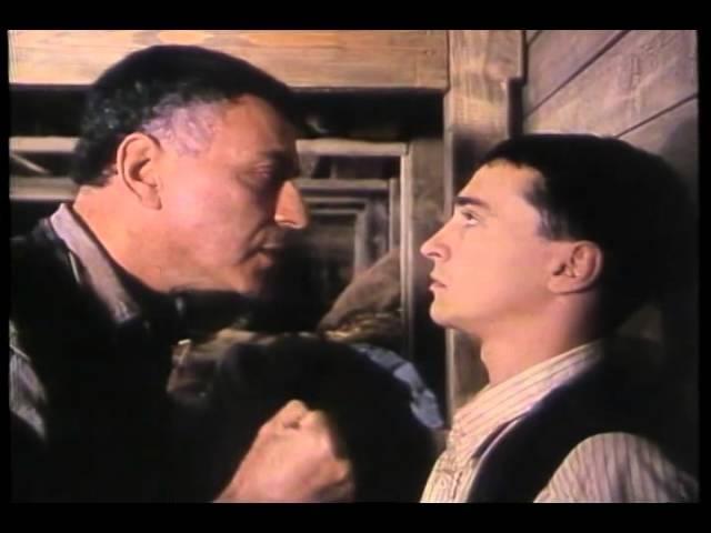 Escape From Sobibor Trailer 1987