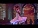NEW BEST BELLY DANCER DIDEM KINALI ENTA EL HOB AND APEX