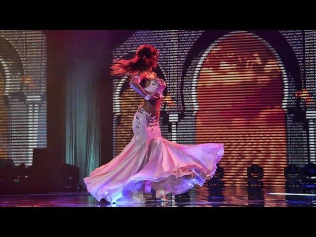 NEW BEST BELLY DANCER DIDEM KINALI ENTA EL HOB AND APEX