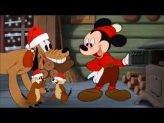 Christmas Cartoons for Children! Mickey Mouse Christmas Donald Duck Christmas!
