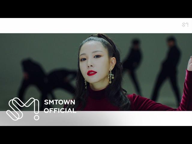 BoA 보아 'ONE SHOT, TWO SHOT' MV Teaser