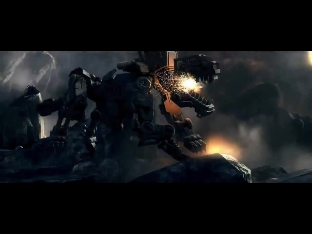 Wolfenstein: The New Order with the Only Approriate Soundtrack · coub, коуб