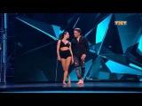 танцы на ТНТ 4 сезон Дарья Коваль и Тимофей Пендик