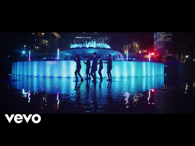 Claptone - In The Night (Official Video)